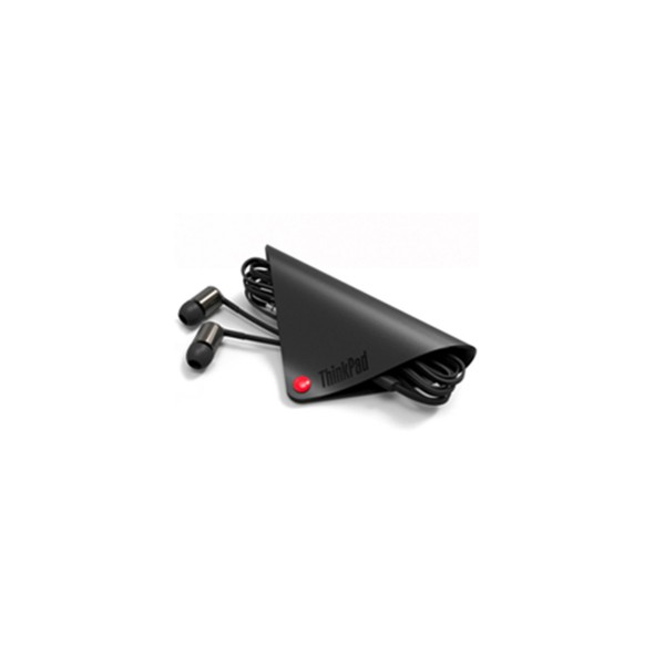 Lenovo™ ThinkPad® X1 In-Ear-Kopfhörer
