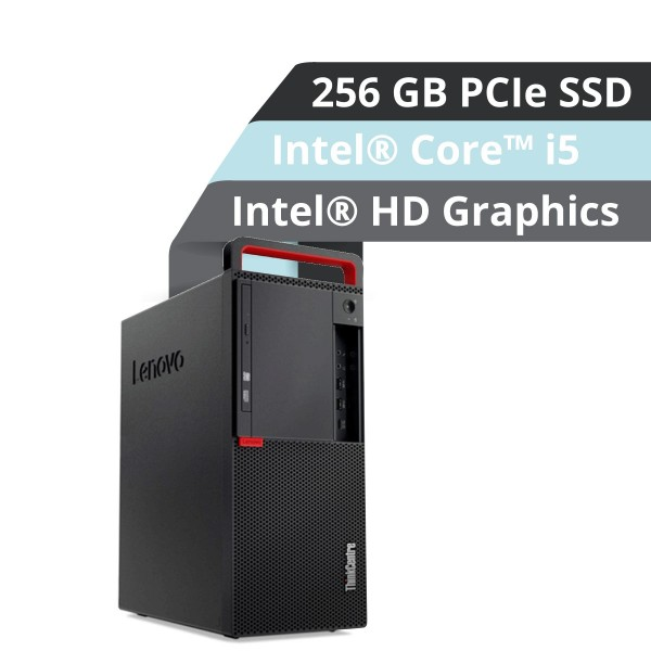 PC-System Lenovo™ ThinkCentre® M910t Tower PC Modell 10MM-0004
