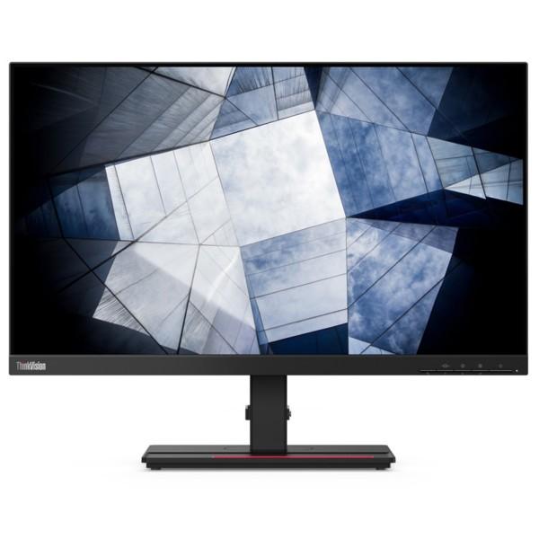 Lenovo™ ThinkVision® P24h-20 Bildschirm Modell 61F4-GAT1Lenovo™ ThinkVision® P24h-20 Bildschirm Modell 61F4-GAT1