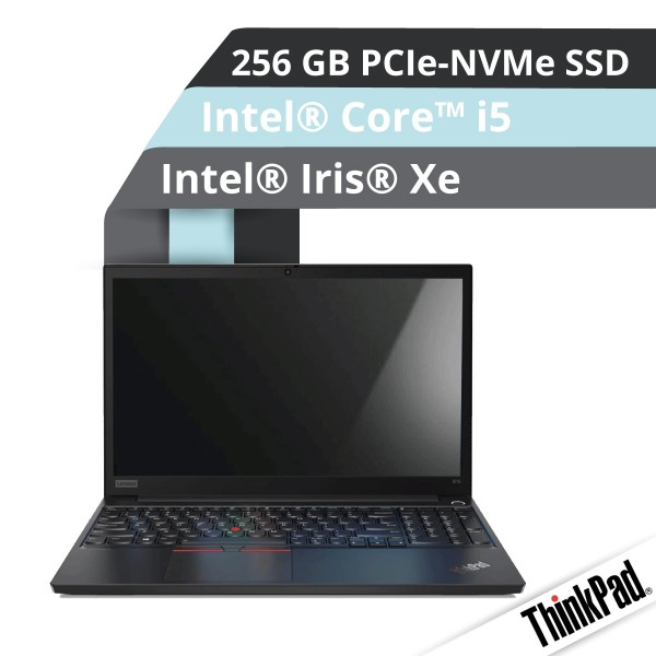 Lenovo™ ThinkPad® E15 (Gen. 2) Notebook Modell 20TD-0004