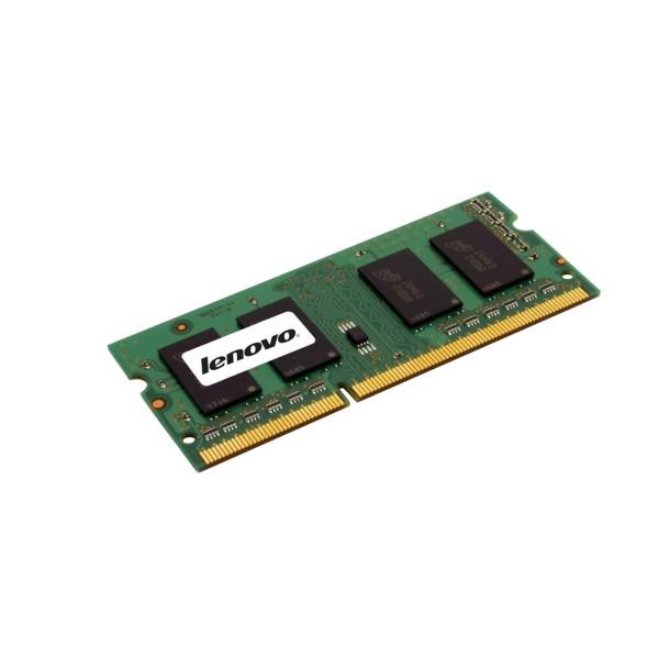 LENOVO® 8GB DDR3L 1600 (PC3 12800) SODIMM Memory Arbeitsspeicher