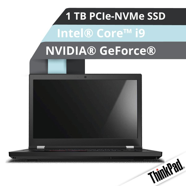 Lenovo™ ThinkPad® T15g Notebook Modell 20UR-001K