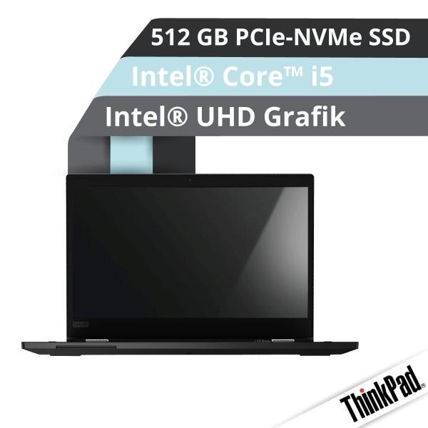 Lenovo™ ThinkPad® L13 Yoga Notebook Modell 20R5-000A