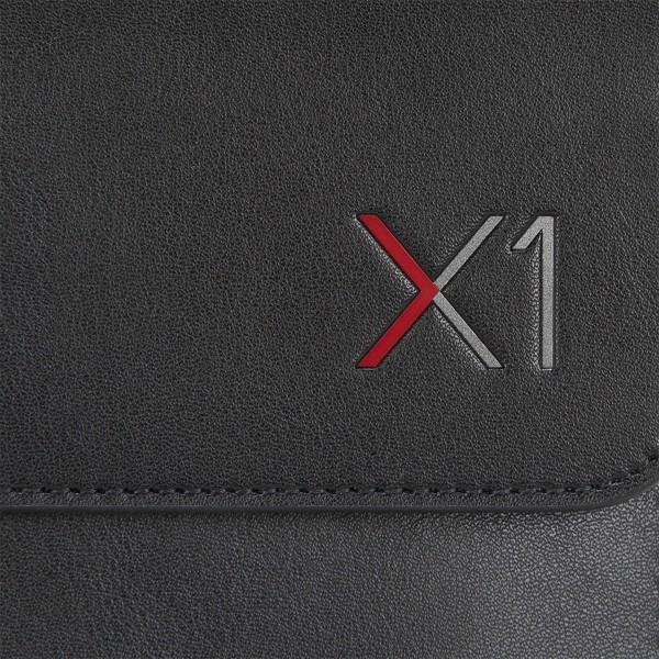 Lenovo™ ThinkPad® Notebook-Lederhülle für X1 Carbon und X1 Yoga