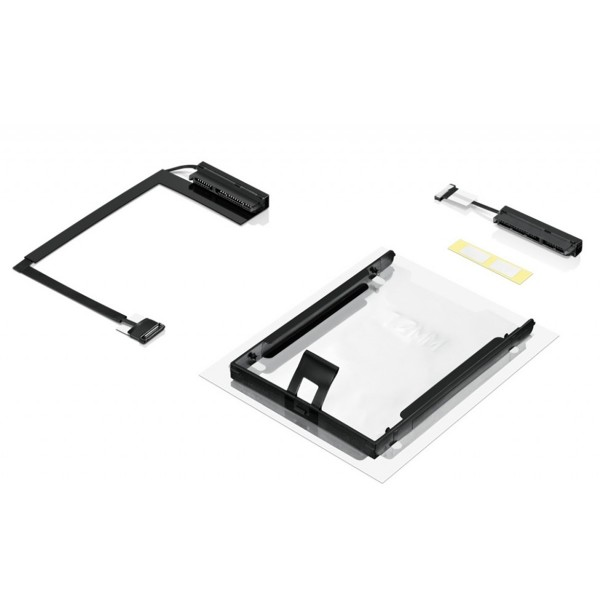 Lenovo™ ThinkPad® Festplatten-Kit für mobile Workstations (P52/P72)