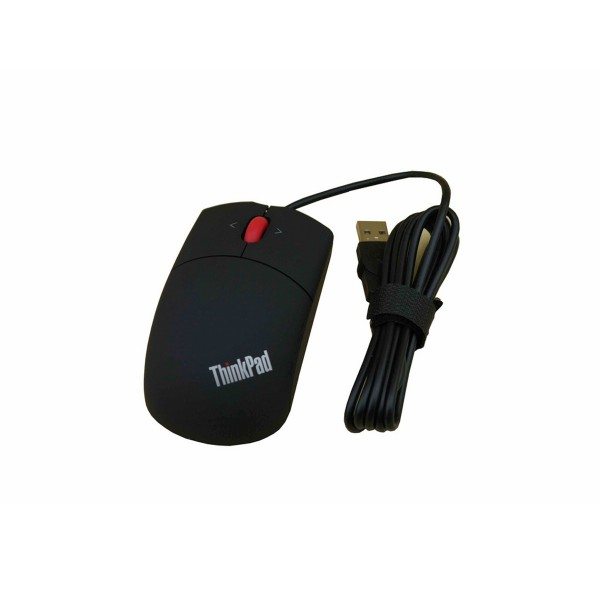 Lenovo™ ThinkPad® USB Laser Maus