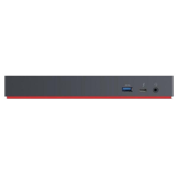 Docking LENOVO™ ThinkPad® Thunderbolt™ 3 Workstation Dock