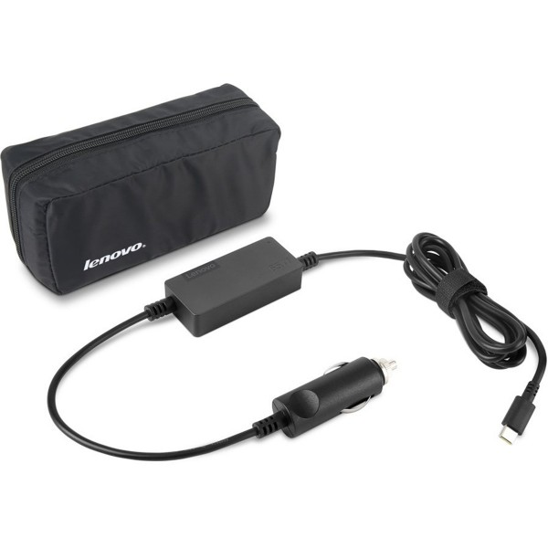 Lenovo™ ThinkPad® 65W USB-C DC Adapter