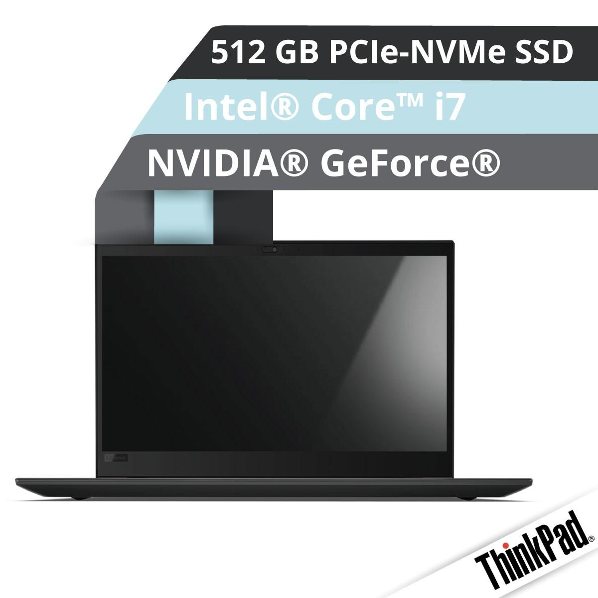 (EOL) Lenovo™ ThinkPad® P71 Workstation Modell 20HK-002U