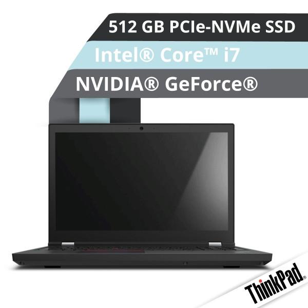 Lenovo™ ThinkPad® T15g (Gen.2) Notebook Modell 20YS-000T