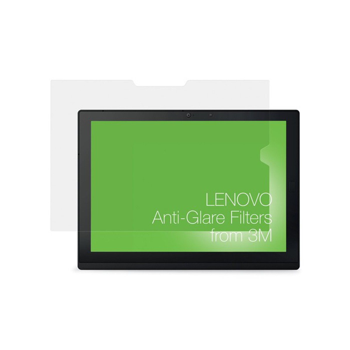(EOL) Lenovo™ ThinkPad® X1 Tablet 3M Anti-glare Filter Schutzfolie