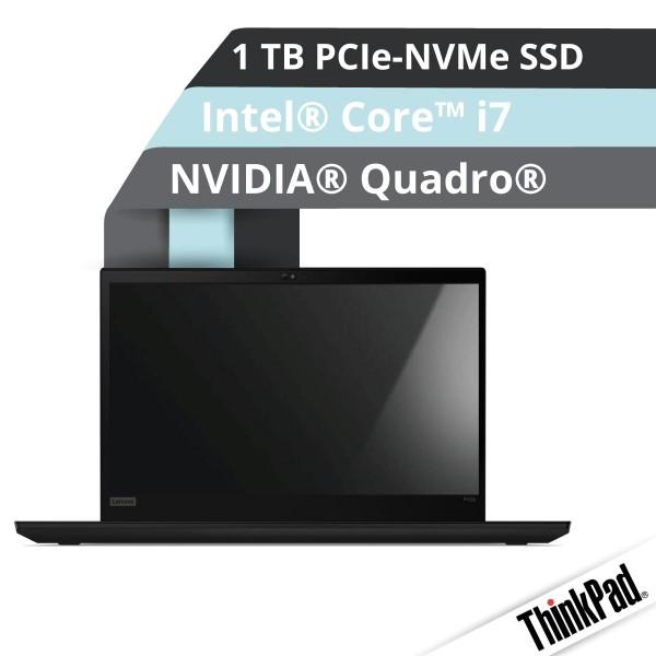 Lenovo™ ThinkPad® P43s Workstation Modell 20RH-0015