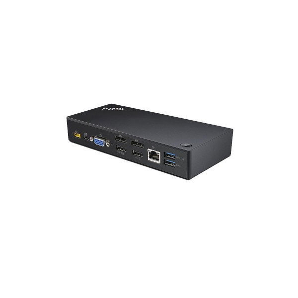 Lenovo™ ThinkPad® USB-C Dock