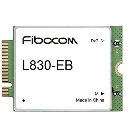 Lenovo™ ThinkPad® Fibocom XXM7262 L830-EB CAT6 LTE 4G Mobile Broadband