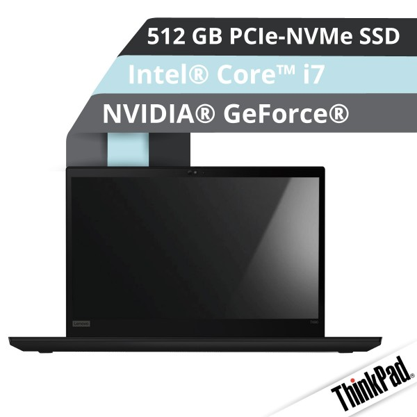 Lenovo™ ThinkPad® T490 Notebook Modell 20N3-S02L