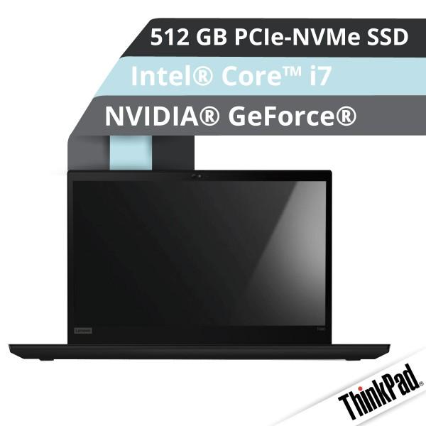 Lenovo™ ThinkPad® T490 Notebook Modell 20N3-S19L