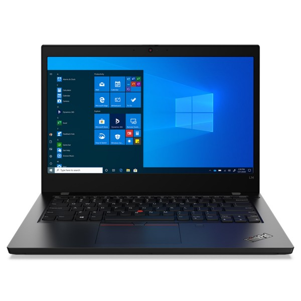 Lenovo™ ThinkPad® L15 (Gen.2) Notebook Modell 20X3-005E
