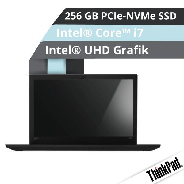 Lenovo™ ThinkPad® L480 Notebook Modell 20LS-0025
