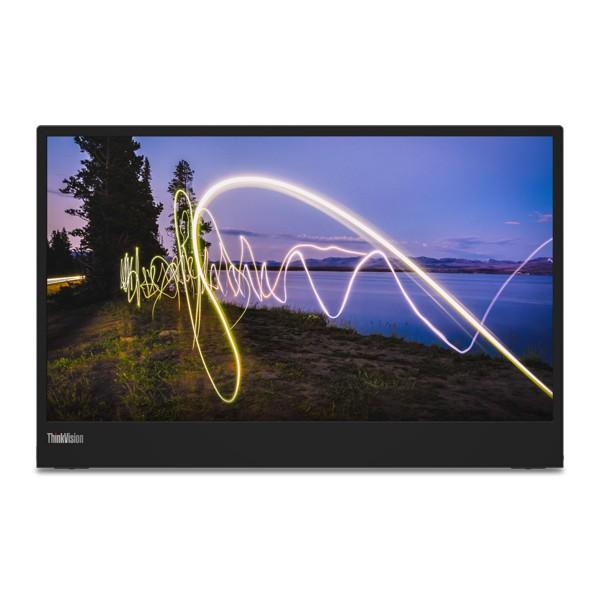 Lenovo™ ThinkVision® M15 Bildschirm Modell 62CA-UAT1