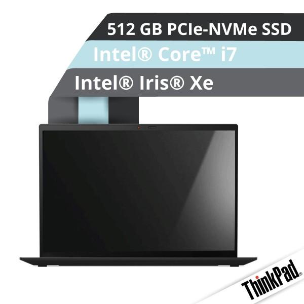 Lenovo™ ThinkPad® X1 Carbon (Gen.9) Ultrabook Modell 20XW-008M