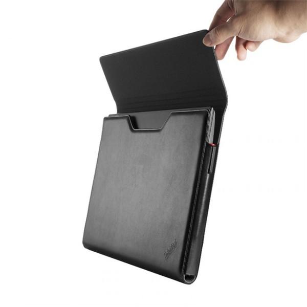 Lenovo™ ThinkPad® Ultra Sleeve - Notebook-Hülle für T480s, X1 Carbon und X1 Yoga