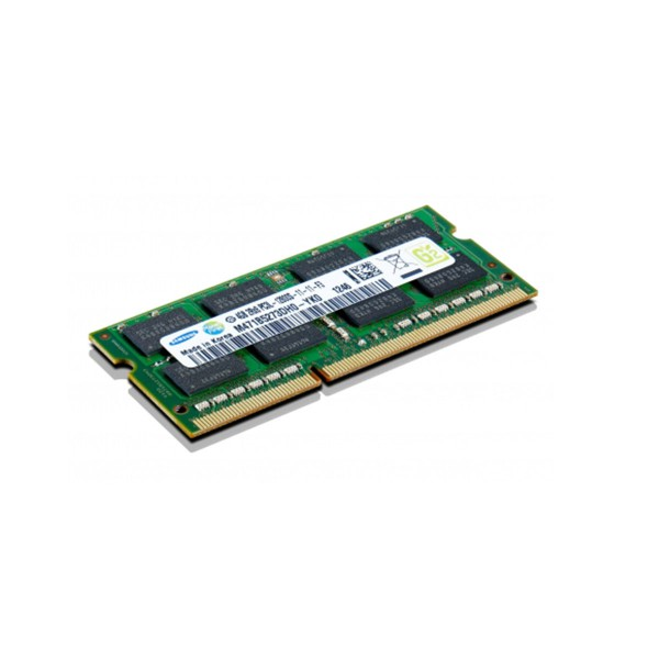 LENOVO® 16GB DDR3L 1600 (PC3 12800) SODIMM Memory Arbeitsspeicher